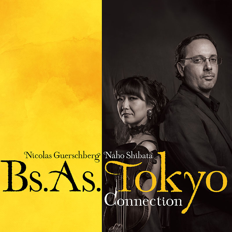 Bs.As. Tokyo Connection